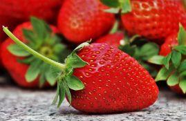 Namirnice sa najviše pesticida