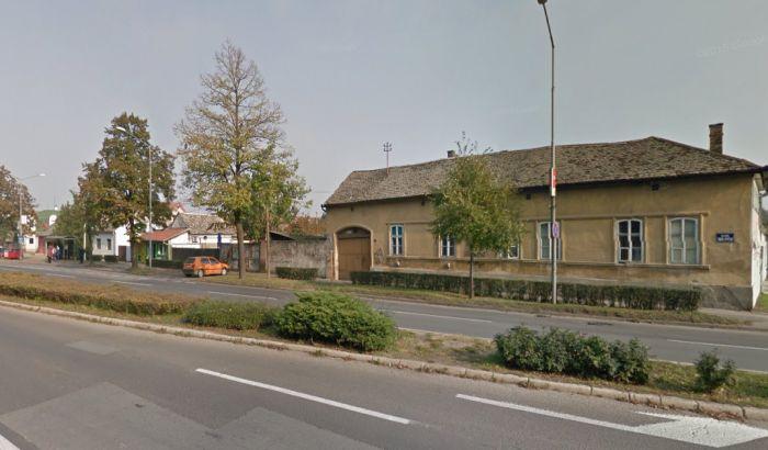 Planira se rušenje kuća u Preradovićevoj, niču višespratnice