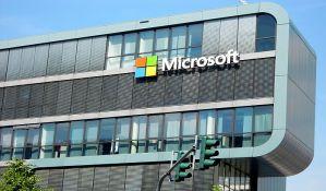 Microsoft lider na tržištu, prvi put ove decenije