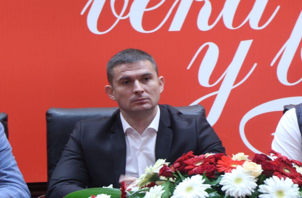Đorđević pred Partizan: Očekuje nas teška utakmica, ključ je da ekipa bude hrabra i disciplinovana