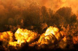 Požari u Sibiru imaju poguban uticaj na kvalitet vazduha