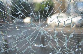 Devetoro povređenih u sudaru na auto-putu kod Bačke Topole