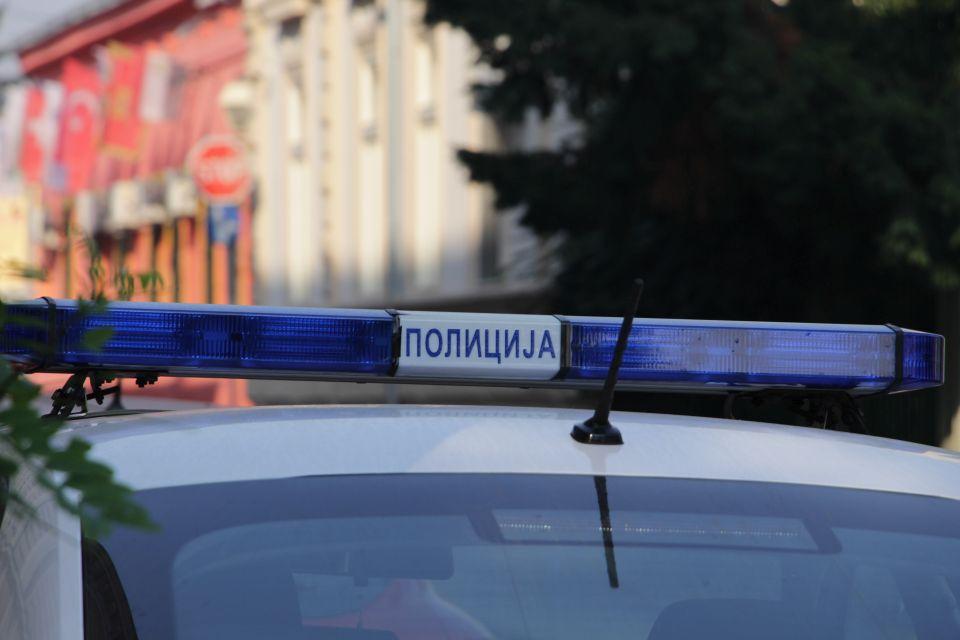 Uhapšen zbog krađe automobila u Novom Sadu