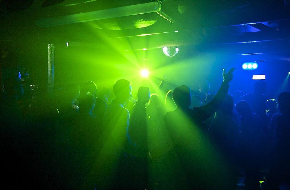 Državnu pomoć za noćne barove i klubove za 18 firmi u Srbiji