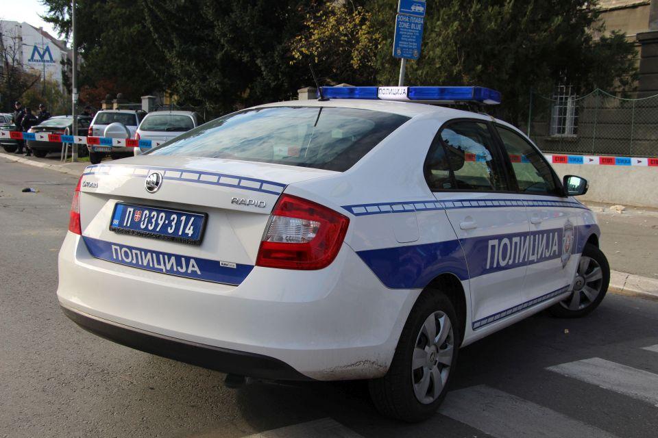 Norvežanin u Beogradu bez dozvole i pijan vozio 172 km/h na autoputu