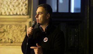 Skup opozicije u Kragujevcu: Bojkot nema alternativu