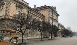 Ukradena spomen ploča ustavotvorcu Dimitriju Davidoviću u Smederevu