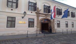 Glavni državni tužilac Hrvatske podneo ostavku jer je otkriveno da je mason