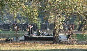 Raspored sahrana za petak, 27. decembar