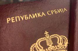 Japanski pasoš najjači na svetu, srpski na 39. mestu