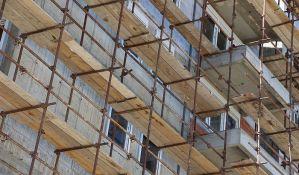 Poginuo radnik na građevinskom objektu na Zlatiboru