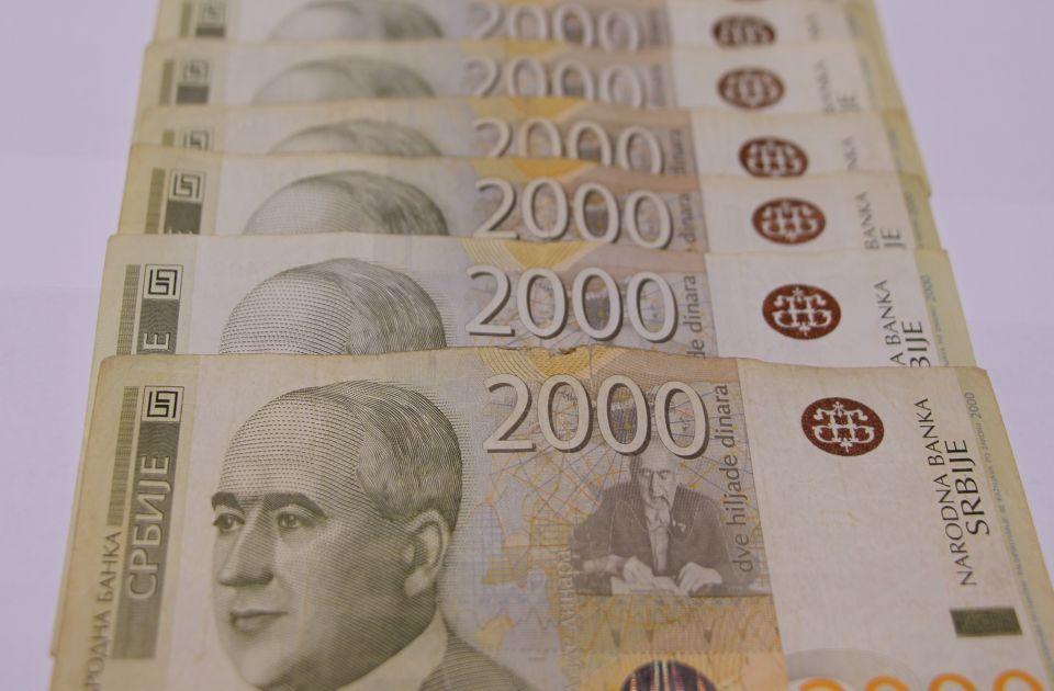 Palić: Prodaje se 480 hektara za 124 miliona dinara