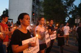 Večeras novi protest