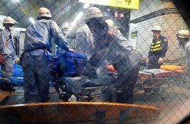 Napao nožem putnike voza u Tokiju, najmanje 10 povređenih