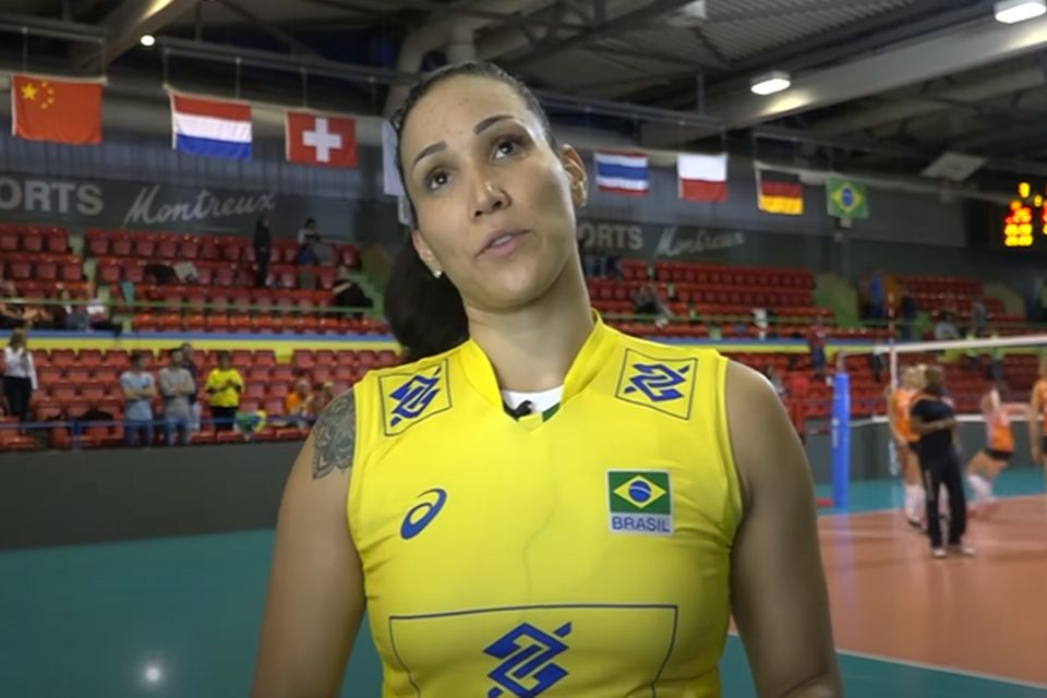 OI: Brazilka dopingovana, rasplet čekaju i naše odbojkašice