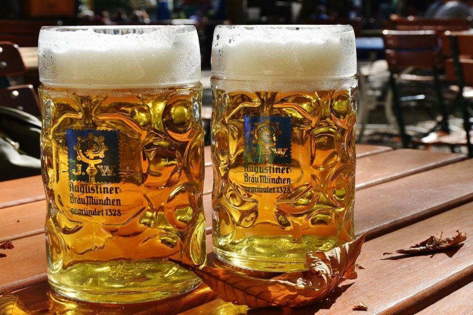 Danas je Međunarodni dan piva: EU proizvodi 74 litra piva po stanovniku