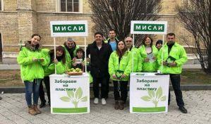 Zelena stranka izlazi na izbore: Cilj je drvored u svakoj ulici u Novom Sadu
