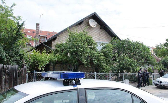 Osumnjičen za trostruko ubistvo na Telepu priznao zločin