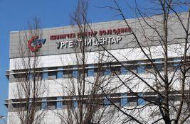 Preminula devojka na koju je naleteo automobil u Petrovaradinu