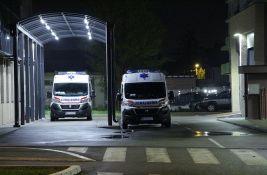 U teškoj nesreći kod Čačka jedna osoba poginula, među četvoro povređenih i dete