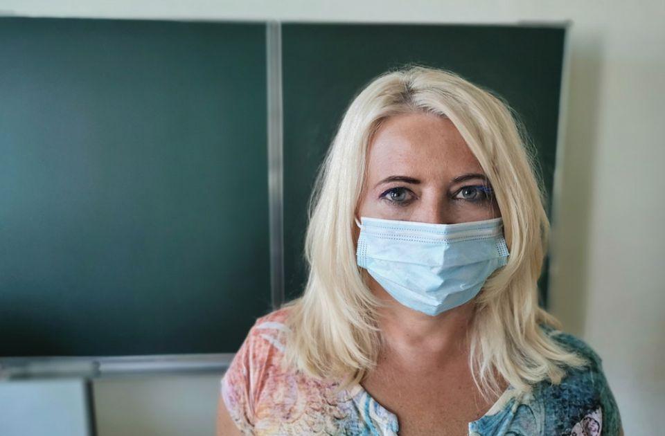 Piše epidemiolog Đurić: Covid-19 i početak školske godine - problem sa preporukama