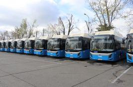 Električni autobusi još ne stižu u Novi Sad, nabavka odložena