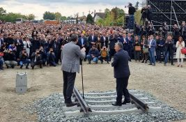 Počela rekonstrukcija pruge Subotica-Segedin
