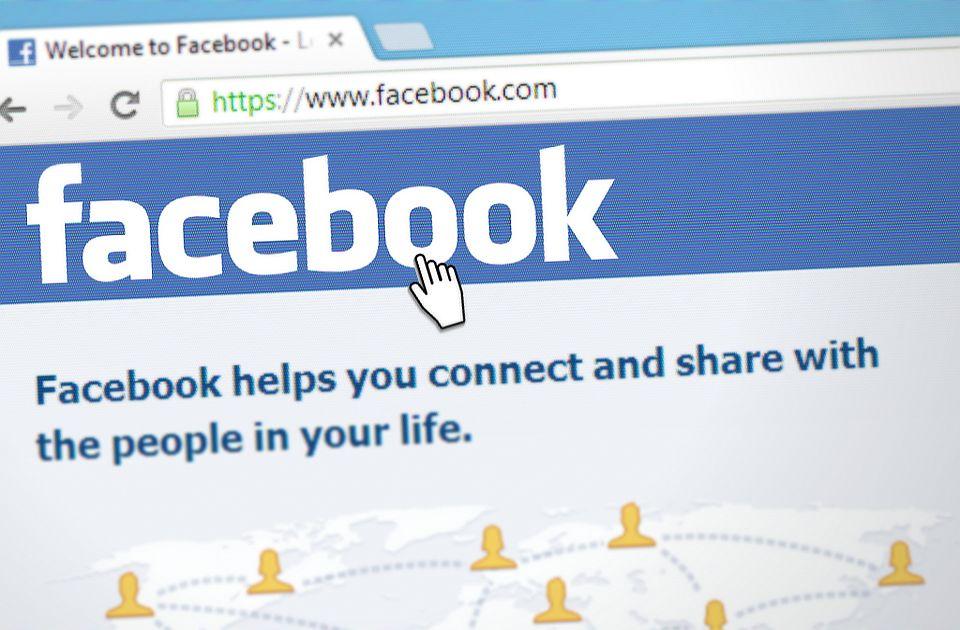 Fejsbuk će zaposliti 10.000 ljudi u EU radi izgradnje
