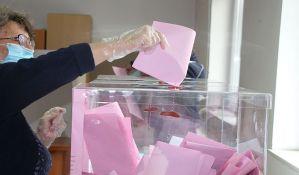 Republički izbori se ponavljaju na pet biračkih mesta u Novom Sadu