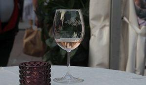 FOTO: Praznik vina u srcu Novog Sada