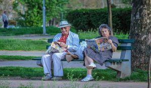Tribina o starenju u Srbiji u petak u Radio kafeu