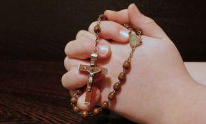 Menja se tekst molitve