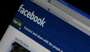 Tehnički problemi s Fejsbukom u pojedinim zemljama