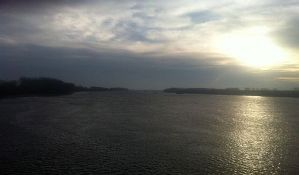 Četiri migranta nestala u Dunavu kod Apatina