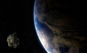 Asteroid veći od Ajfelove kule približava se Zemlji