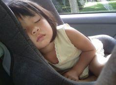 Roditelji u Italiji obavezni da ugrade alarm u dečja sedišta u automobilima