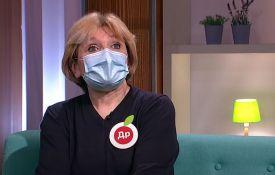 Grujičić: Onkološki pacijenti da se posavetuju sa lekarom oko vakcine, da ne bude