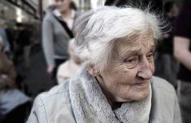 U domovima za stare i socijalnim ustanovama 587 korisnika zaraženo koronom