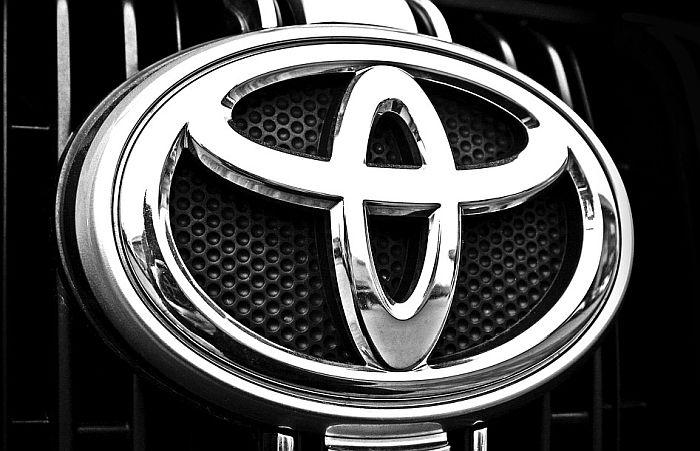 Tojota prodala najviše automobila prošle godine