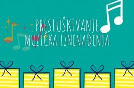 Presluškivanje: Muzička iznenađenja za savršeni vikend