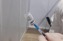 Studija Instituta Paster: Delta soj otporan na jednu dozu vakcine