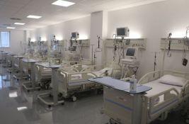 Ponovo oboren rekord u broju kovid pacijenata na Mišeluku, slobodno još manje od sto kreveta