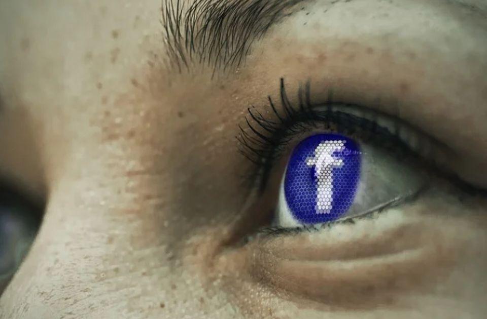 Fejsbuk menja ime