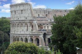 Italija će obnoviti Koloseum tako da bude haj-tek