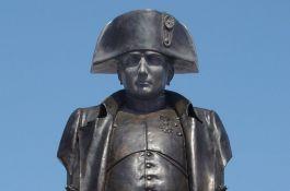 Na aukciji DNK Napoleona Bonaparte