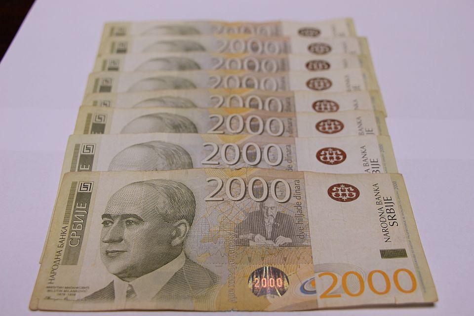 Predložena minimalna garantovana penzija, Krkobabić kaže: To je vid socijalne pomoći