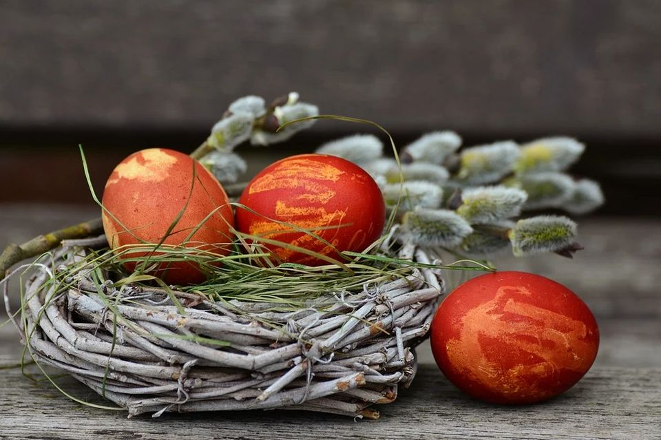 Najlepši vaskršnji običaji i verovanja - zašto su jaja crvena i šta je kovržnjak