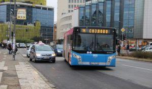 Ovo su polasci autobusa koje je GSP ukinuo od 1. decembra