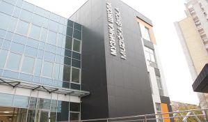 Više od 117 miliona dinara iz budžeta za nepredviđene radove na novoj Muzičko-baletskoj školi u Novom Sadu