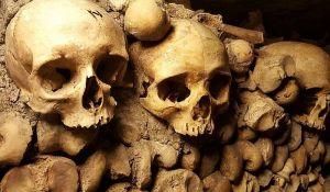Procena da su u grobnici kod Raške ostaci između sedam i 20 osoba